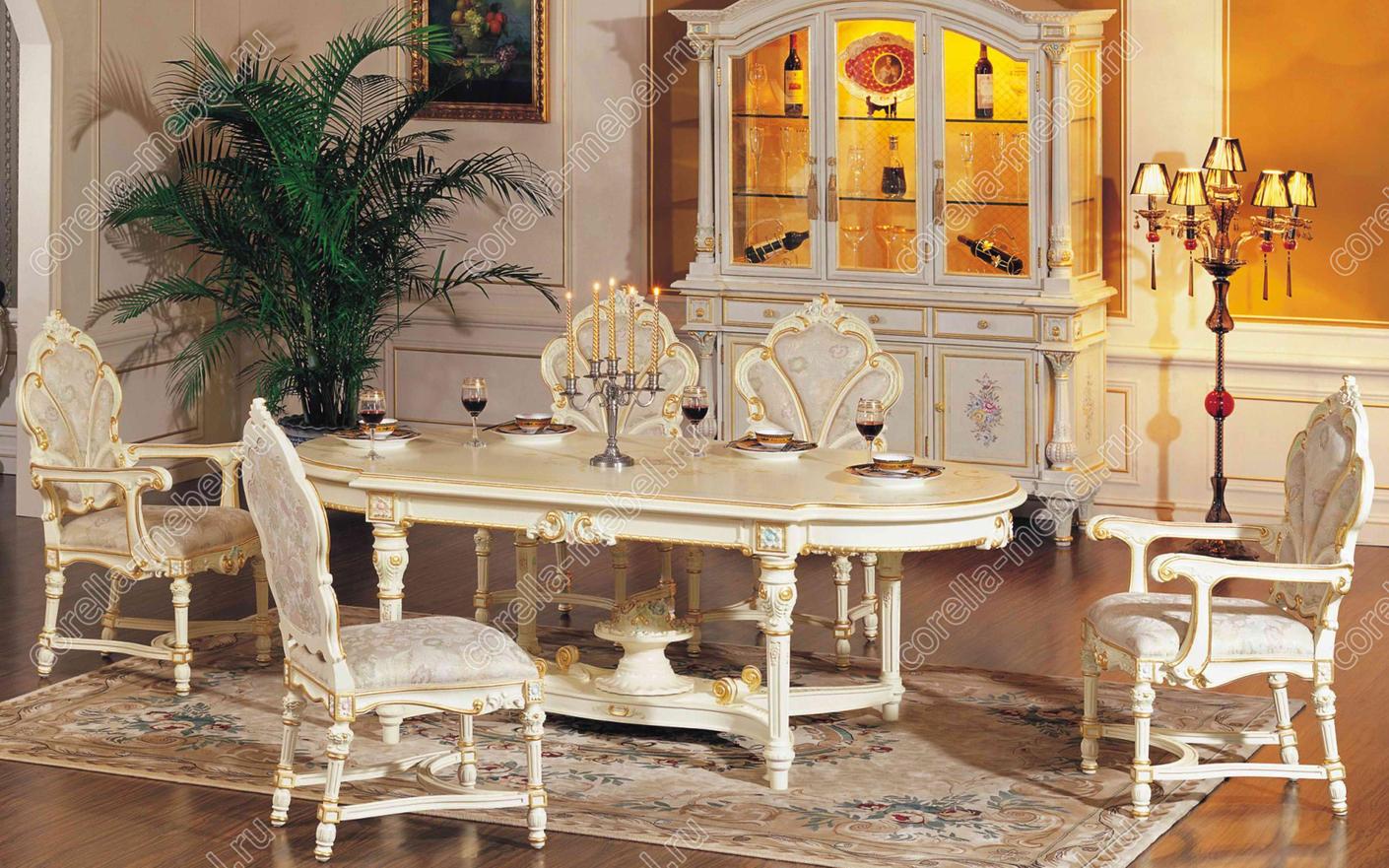 Мебель Малайзия Гостиная Москва