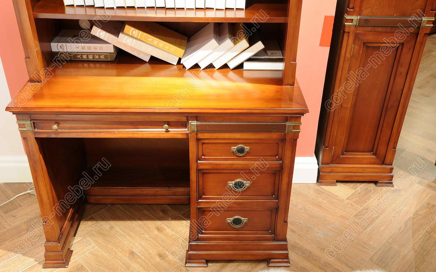 Подростковая комната cambridge: письменный стол для школьник.