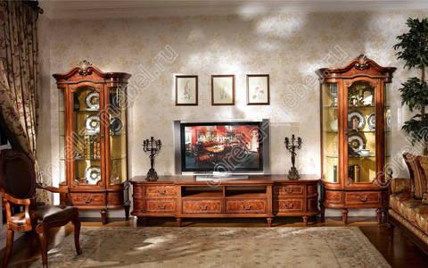 Сезонная распродажа элитной мебели из массива дерева, цены снижены на 25%, все позиции в наличии на складе в Москве